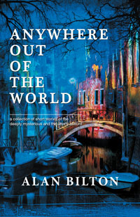 At every step, the curious, the lost, and the unwary stumble through an opening to another world - a world unlike any other in contemporary fiction.