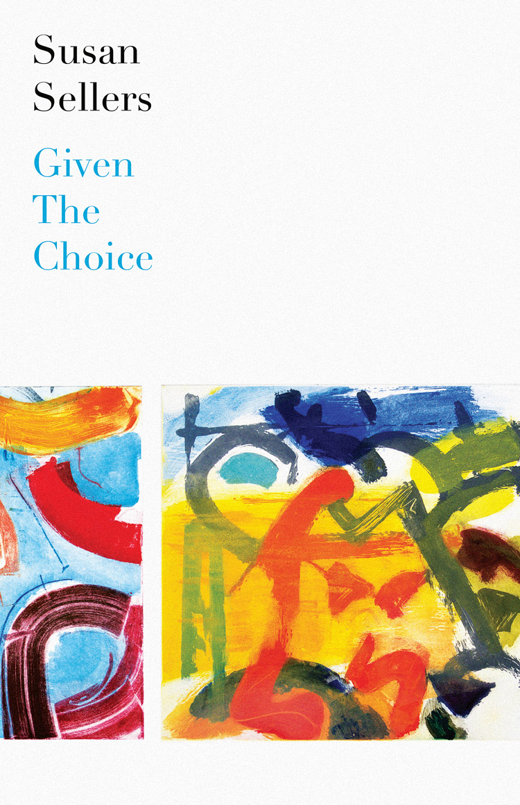 Given the Choice. Books
