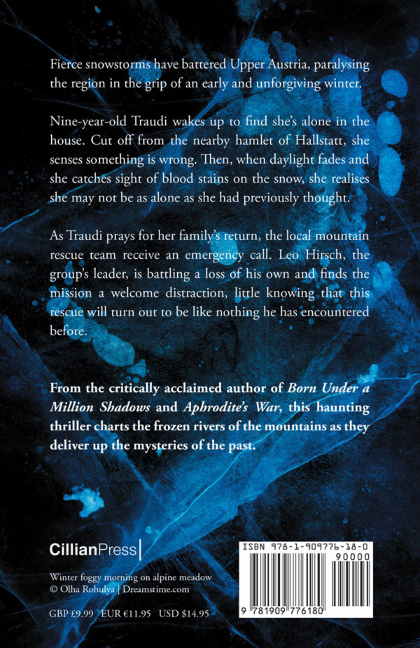 ISBN 978-1-909776-18-0 Back Cover