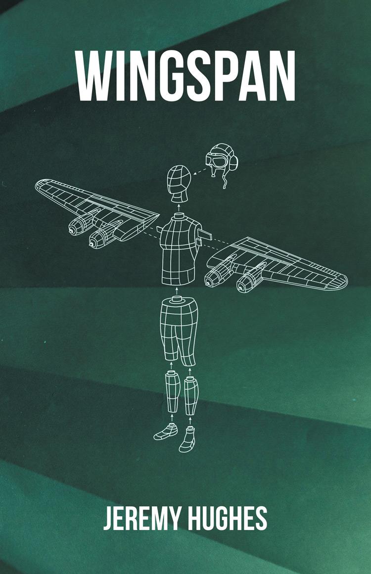 Historical Novel - Wingspan