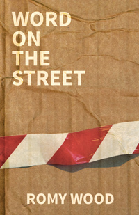 Book Cover - Word on the Street.