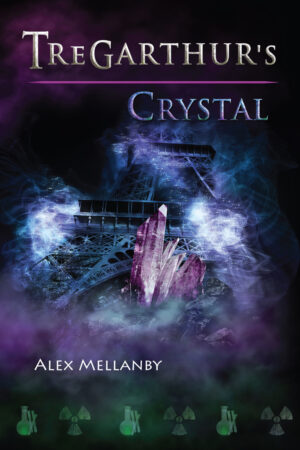 Tregarthurs Crystal by Alex Mellanby