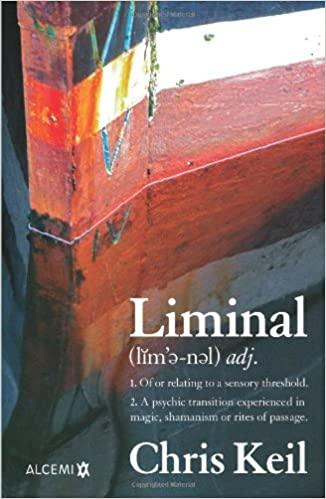 Liminal by Chris Keil